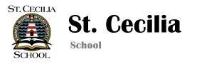 St Cecilia School Logo